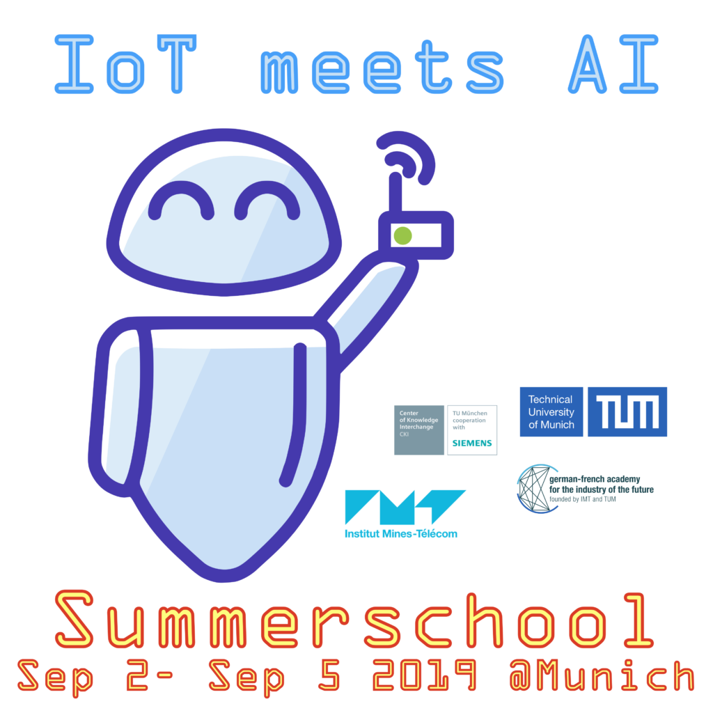 Summer School: IoT meets AI