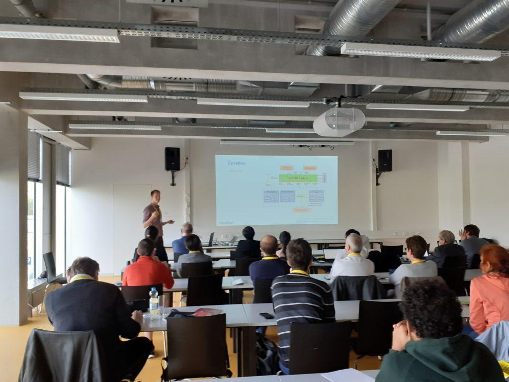 GI Conference @ Kassel